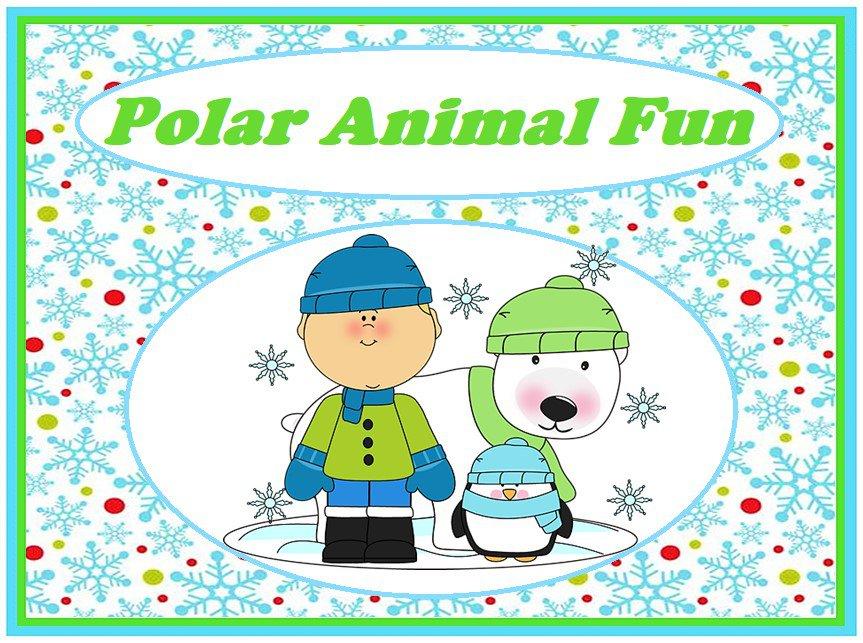 Polar Animal Fun