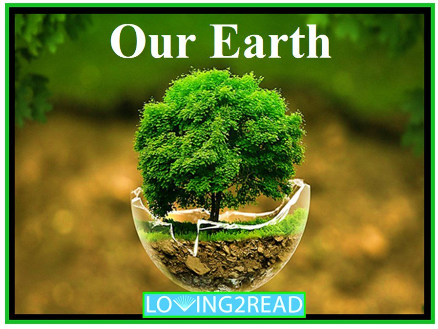 Our Earth (2)