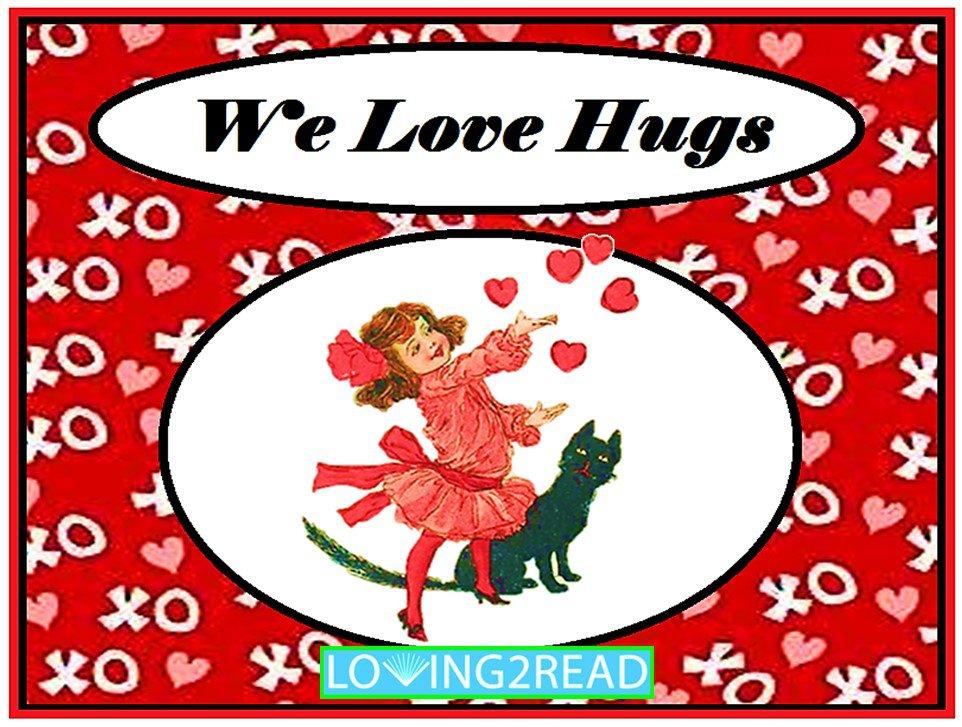 We Love Hugs
