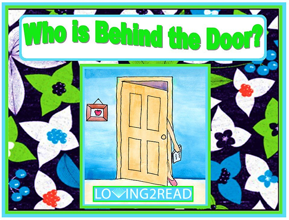 Who is Behind the Door?