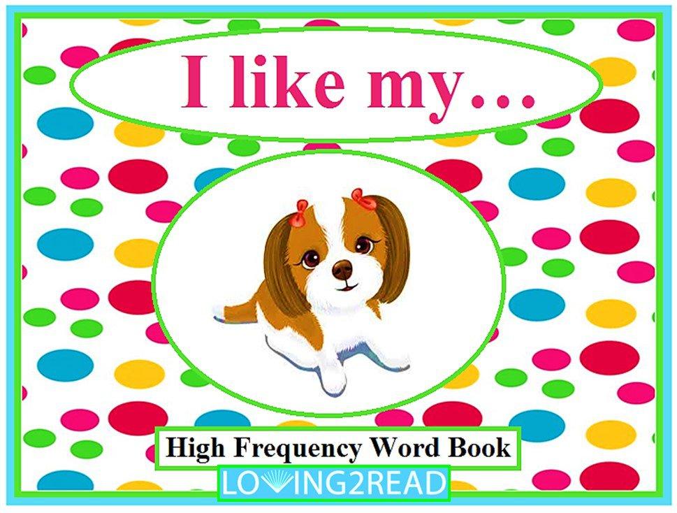 I like my...