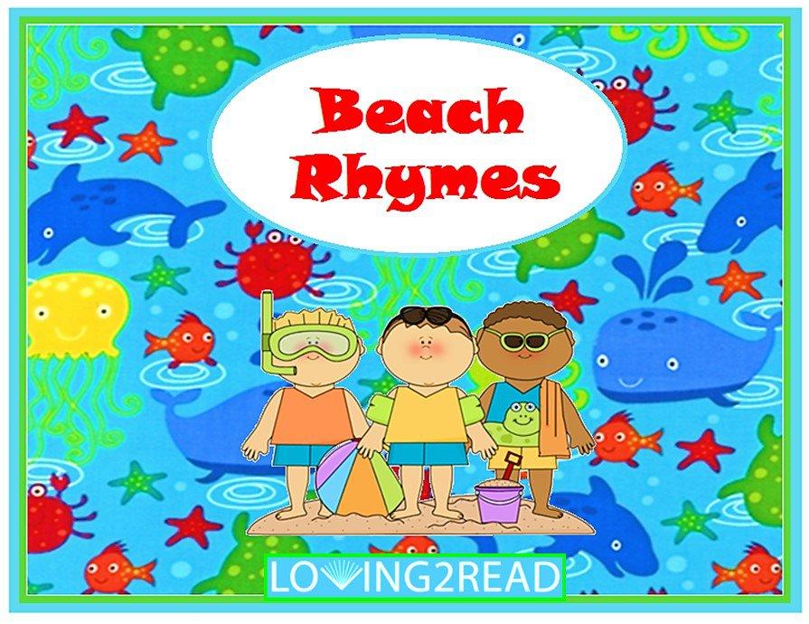 Beach Rhymes