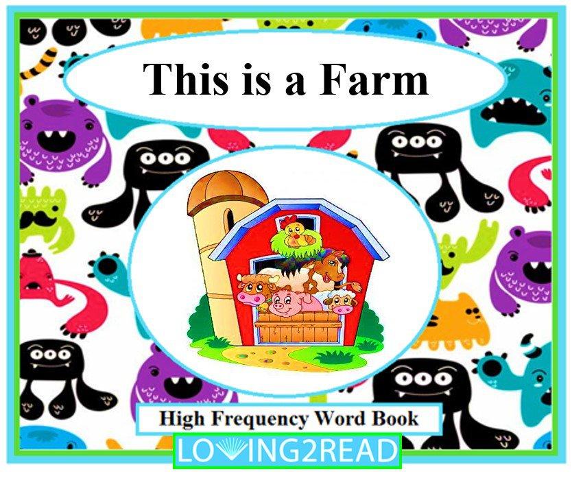 This is a Farm