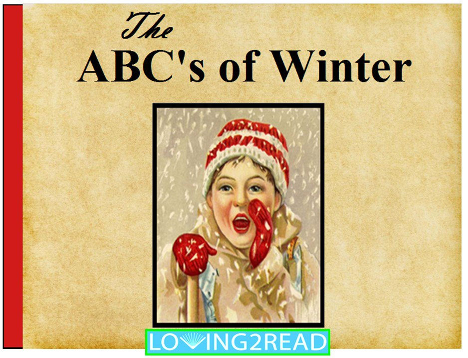 The ABC's of Winter