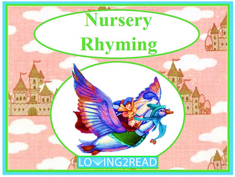 Nursery Rhyming
