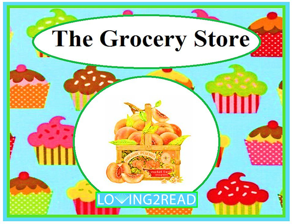 The Grocery Store
