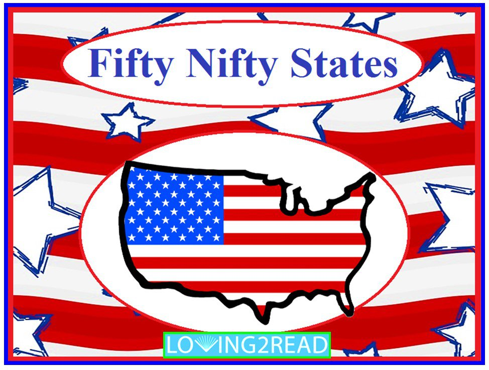 Fifty Nifty States