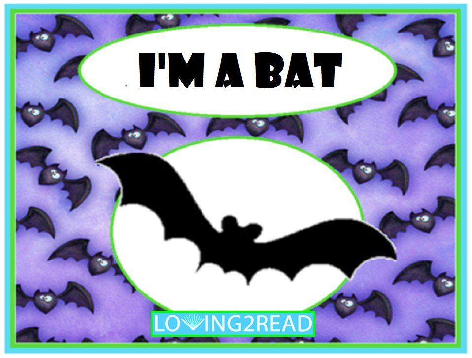 I'm a Bat
