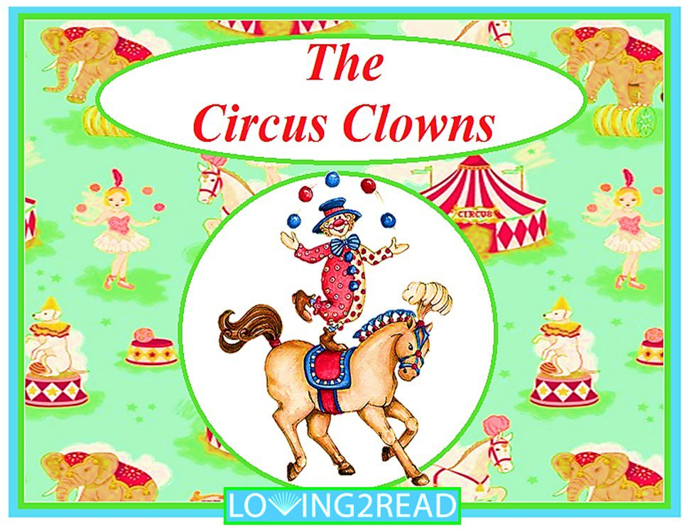 The Circus Clowns