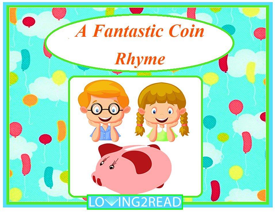 A Fantastic Coin Rhyme