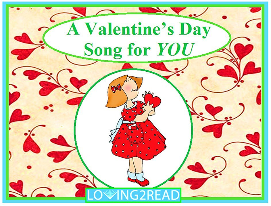 A Valentine's Day Song for You