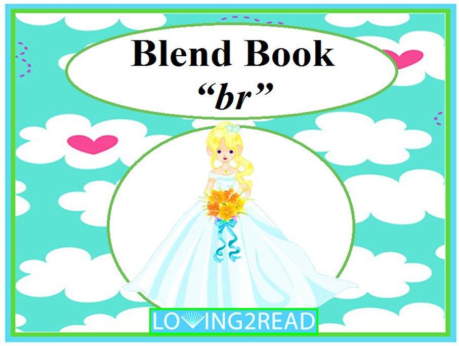 "Blend Book ""br"""