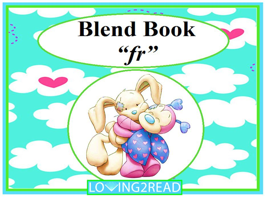 """Blend Book """"fr"""""""
