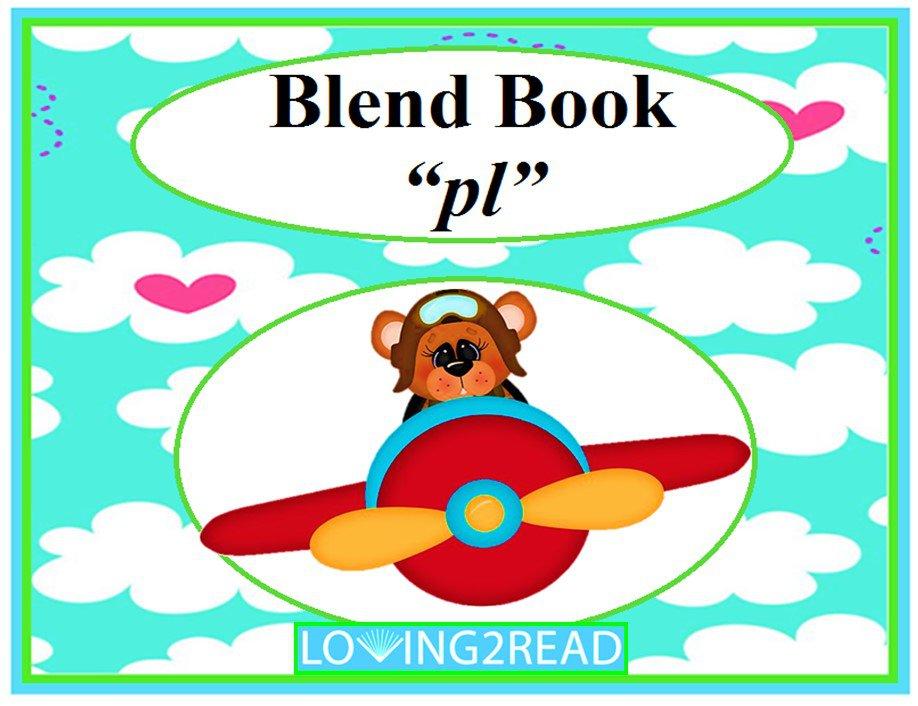 "Blend Book ""pl"""