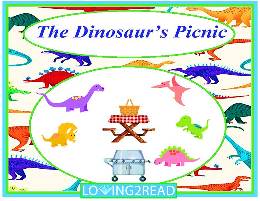 The Dinosaur's Picnic