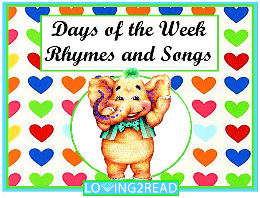4 Days of the Week Rhymes and Songs 2.jpg