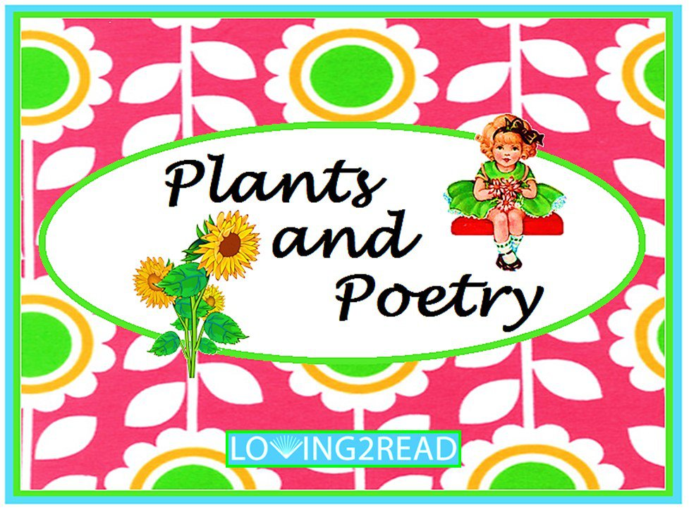 Plants and Poetry