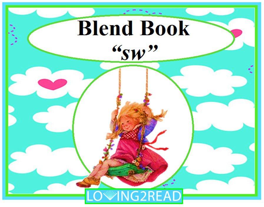 "Blend Book ""sw"""
