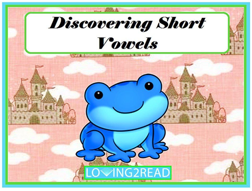Discovering Short Vowels