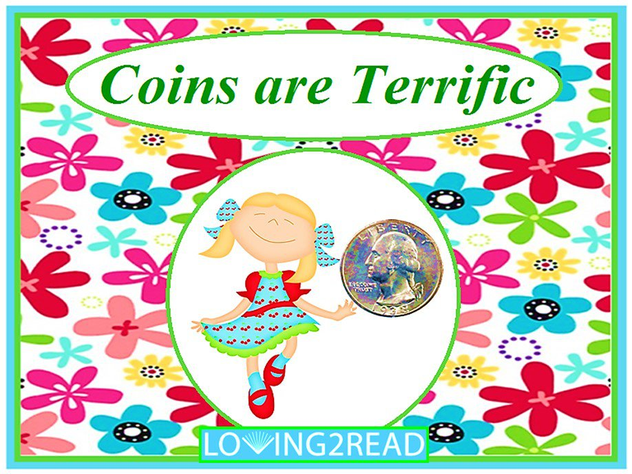Coins are Terrific