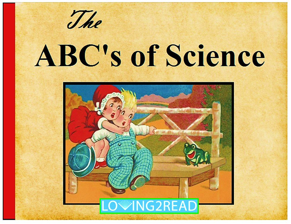 The ABC's of Science