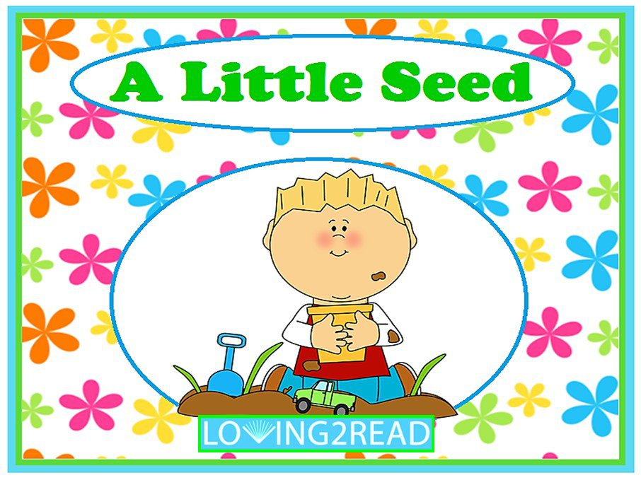 A Little Seed