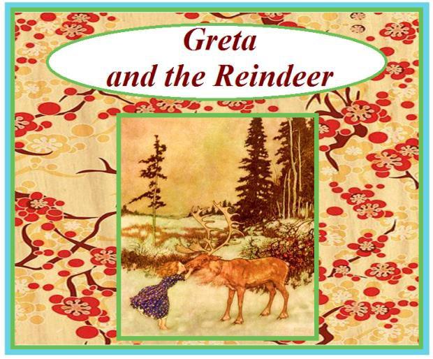Greta and the Reindeer