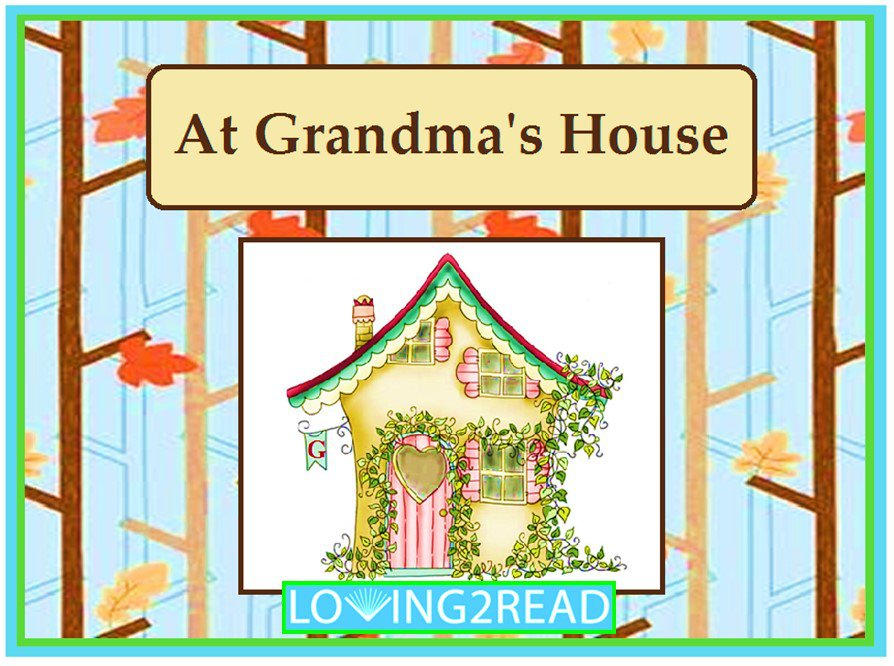 At Grandma's House