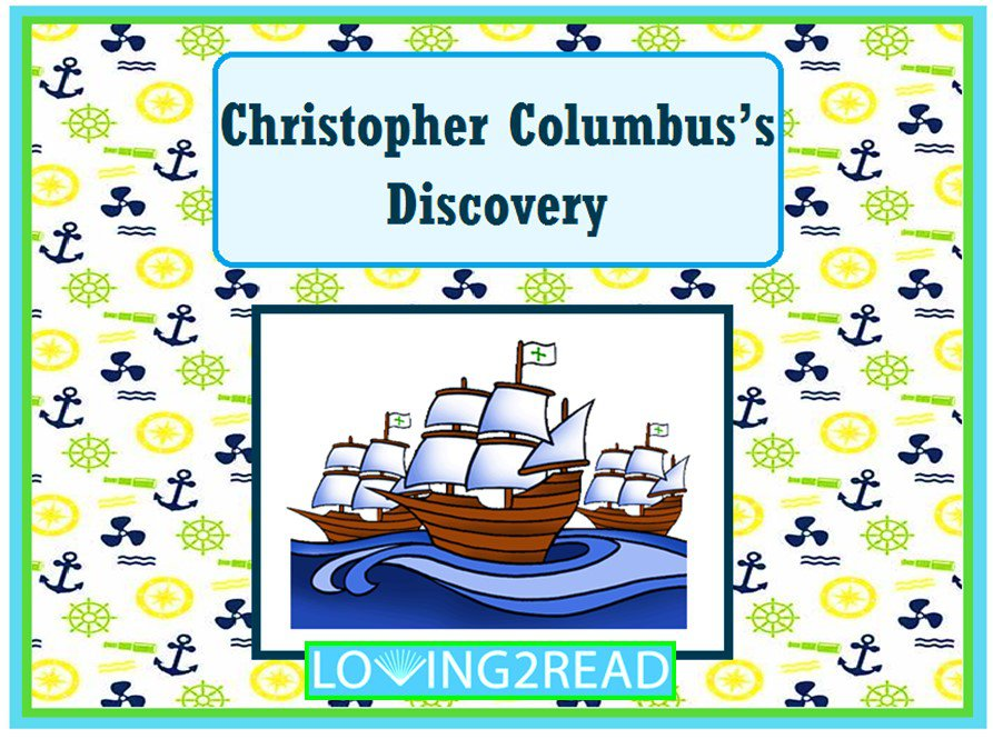Christopher Columbus's Discovery