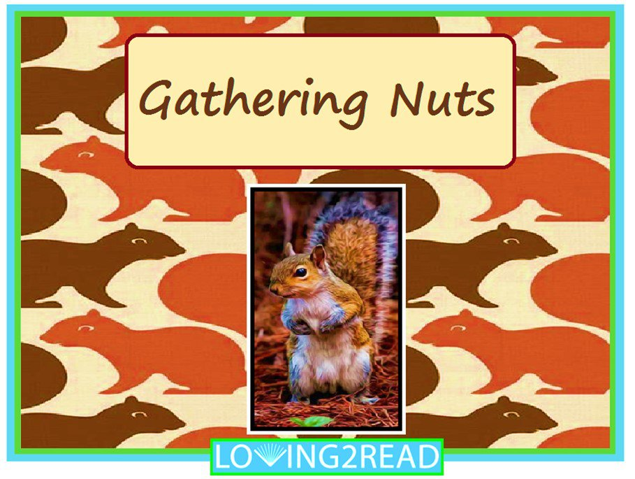 Gathering Nuts