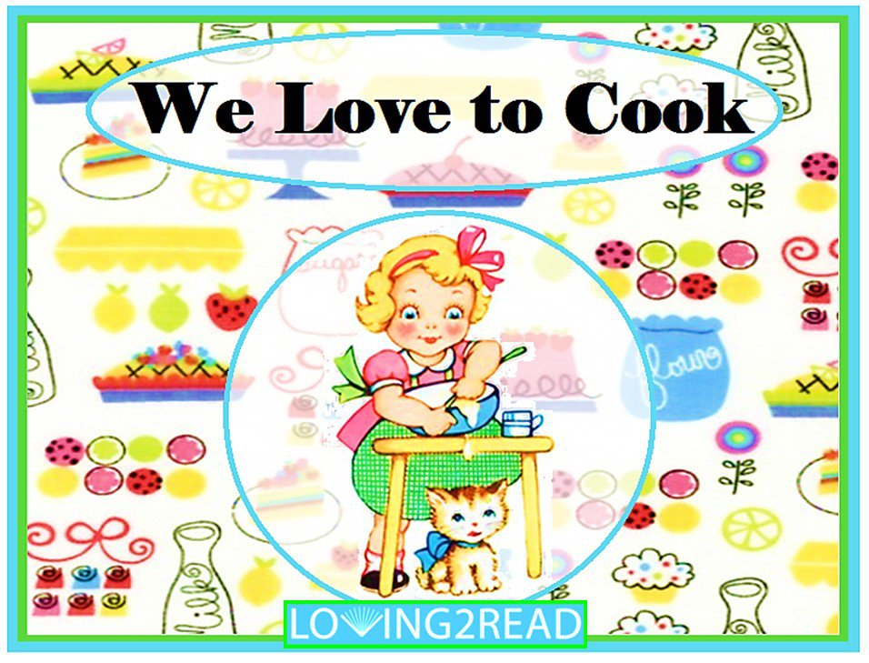 We Love to Cook