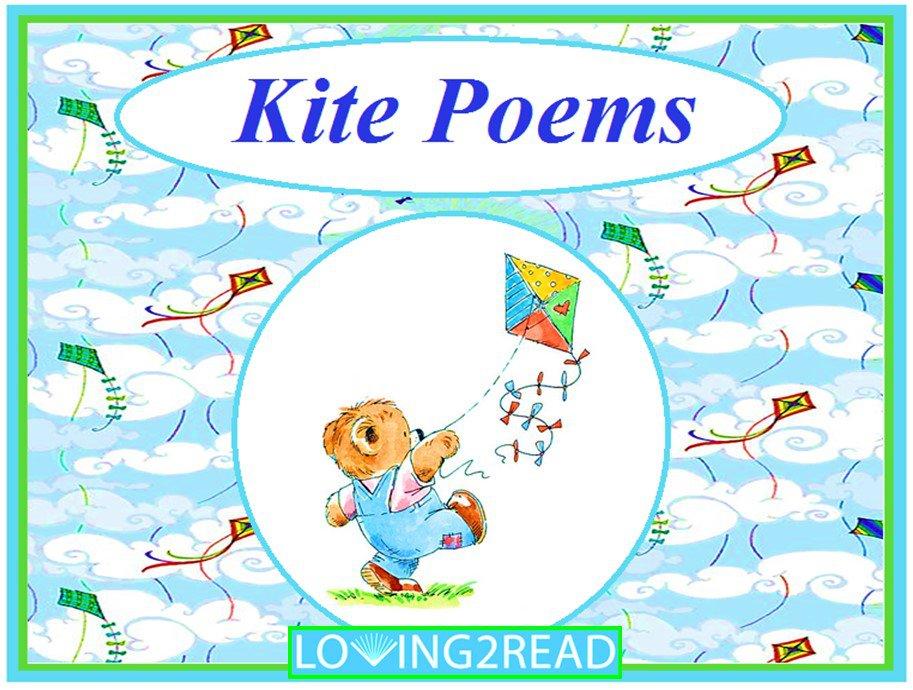 Kite Poems