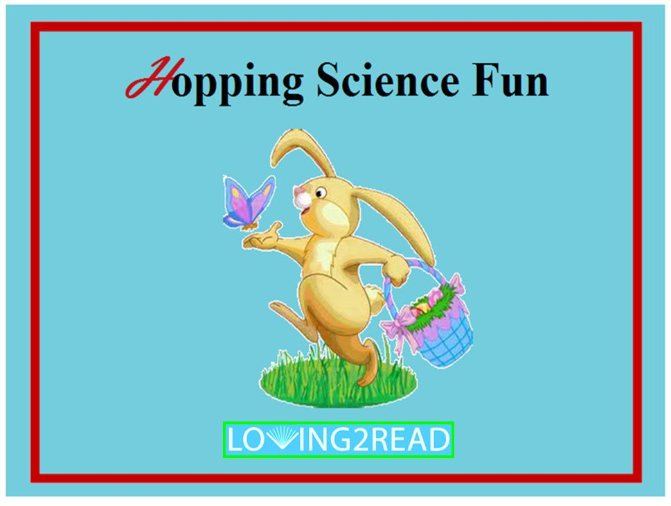 Hopping Science Fun