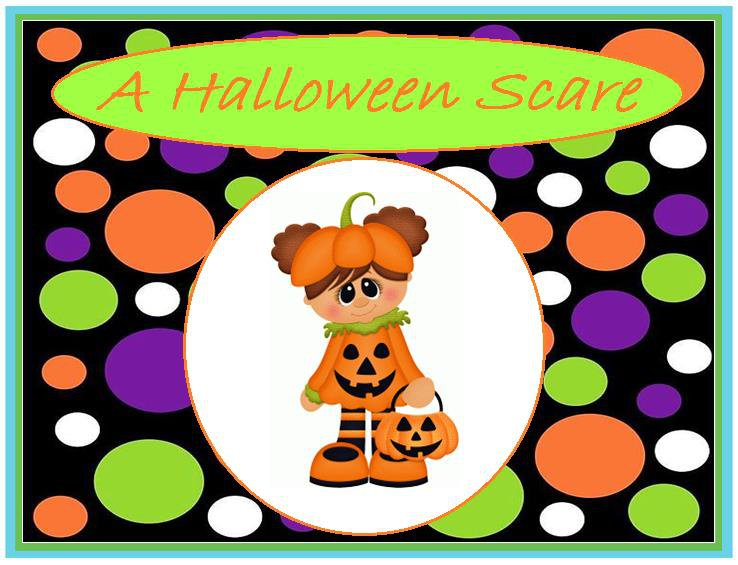 A Halloween Scare