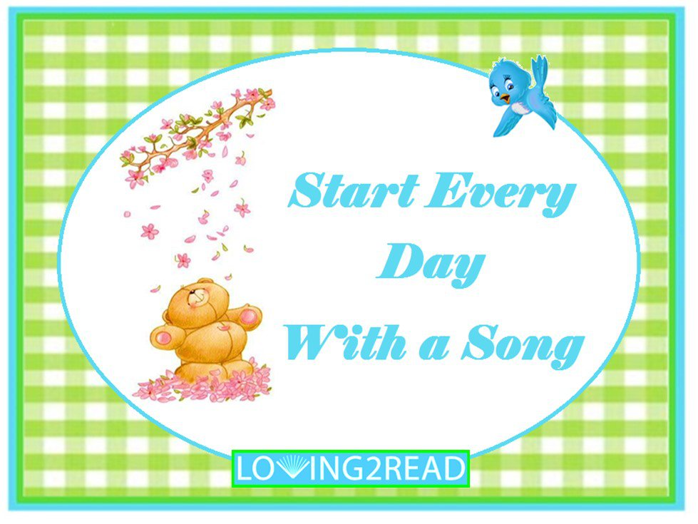 Start Every Day with a Song