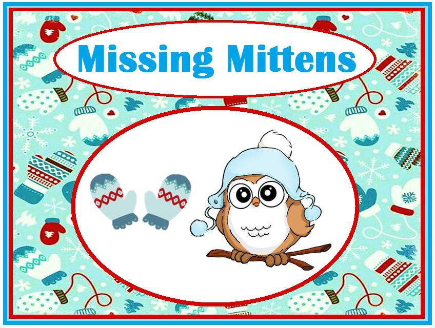 Missing Mittens