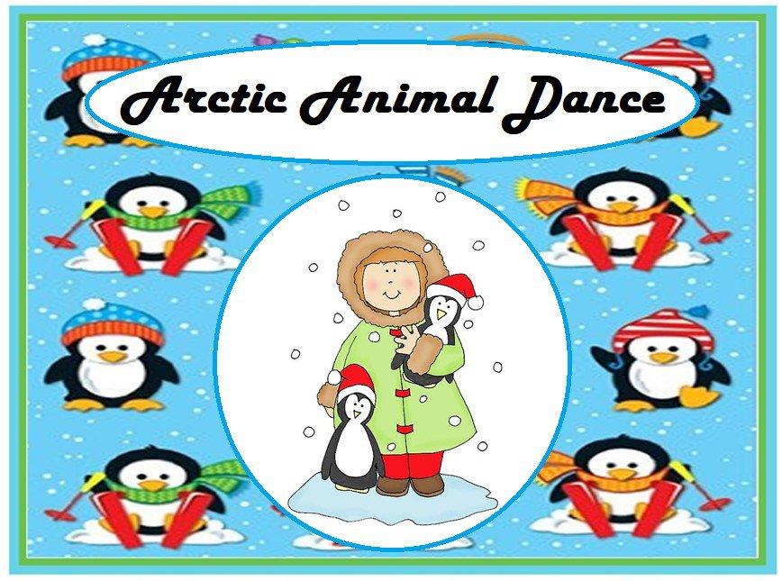 Arctic Animal Dance