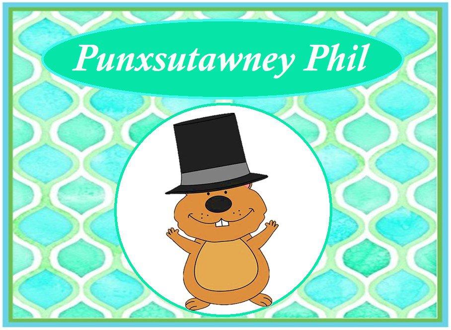 Punxsutawney Phil
